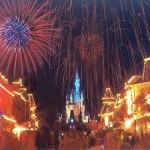 Qué ver en Disneyland Tokio