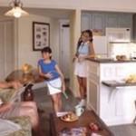 Habitación de hotel para 6 personas en Orlando Disney World