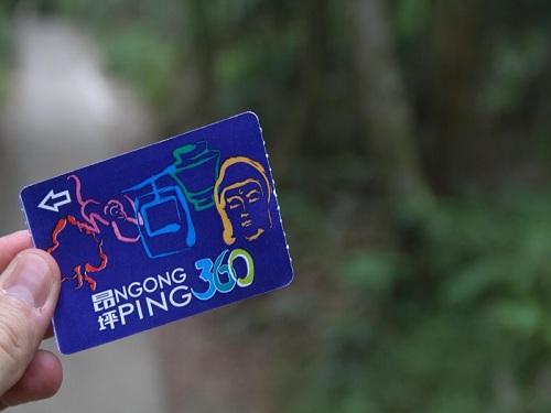 Visitar lugares próximos a Disneyland Hong Kong