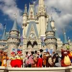 Opciones para ocasiones especiales en Disneyland París