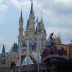 Mickey's PhillarMagic, 3D en Disneyland Hong Kong
