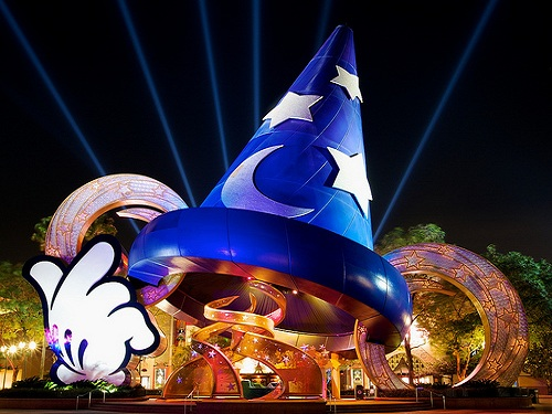 Disney´s Hollywood Studios Orlando