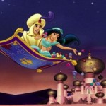 Aladdín, curiosidades Disney