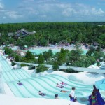 Disnes's Blizzard Beach, parque acuático en Orlando