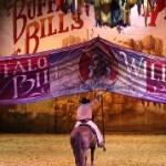 Buffalo Bill´s Wild West Show en Disneyland París, un encuentro con el Salvaje Oeste