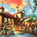 La nueva Fantasyland abrirá sus puertas en Orlando