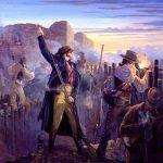 Davy Crockett´s Adventure, aventura de altura en Eurodisney