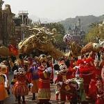 Tokio Disney Resort celebra su 30 aniversario