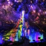 Eurodisney amplía la celebración de su 20 aniversario
