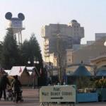 Disney Studios Paris