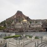 Tokio DisneySea, parque acuático de Disneyland Tokio
