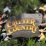 Critter Country en Disneyland Tokio