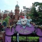 Cómo llegar desde el aeropuerto a Disneyland Tokio