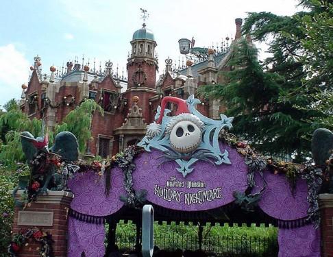 Disneyland Tokio