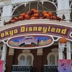 Consecuencias del terremoto de Japón el 11 de marzo en Disneyland Tokio