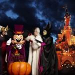 Halloween 2010 en Disneyland Paris