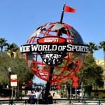 ESPN Wide World of Sports, deporte en Disneyland Orlando