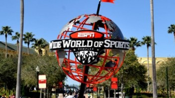 ESPN Wide World of Sports, deporte en Disneyland Orlando