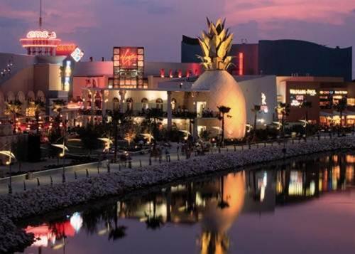 El Centro Downtown Disney