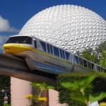 EPCOT, el futuro en Disneyland Orlando