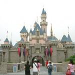 Fantasyland en Disneyland Hong Kong