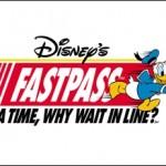 Cómo utilizar el Fast Pass