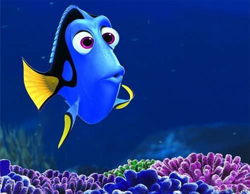 Buscando a Nemo tendrá secuela en 2015