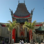 The Great Movie Ride o la nostalgia del cine de Hollywood