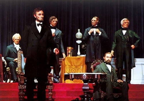 Hall-of-Presidents-