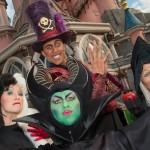 Halloween 2014 en Disneyland París