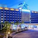 Disney's Hollywood Hotel, alojamiento en el Hong Kong Disney Park