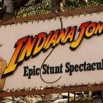 The Indiana Jones Epic Stunt Spectacular en Florida