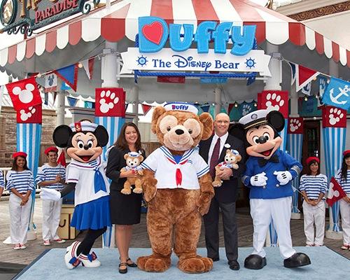 Duffy Disney