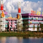 Hotel Disney's Pop Century Resort en Orlando