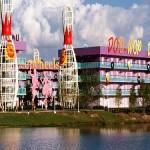 Hotel Disney's Pop Century Resort en Orlando