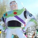 Toy Story Playland, hasta el infinito y más allá en Disneyland París