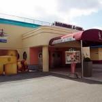 Restaurant des Stars, en Walt Disney Studios Park