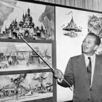 El origen de los parques Disney