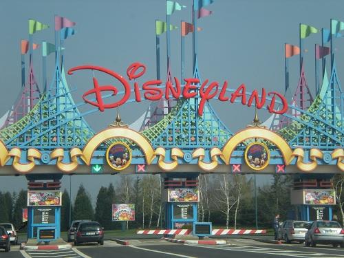 Razones para visitar Disneyland París