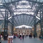 World Bazaar en Disneyland Tokio