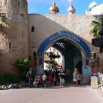 Bienvenidos a Adventureland