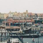 American Waterfront  en Tokio DisneySea