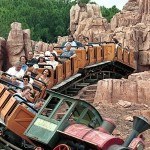 Adrenalina en Disneyland Paris
