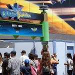 Buzz Lightyear Laser Blast en Disneyland París