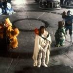 Capitán EO con Michael Jackson, vuelve a Disney