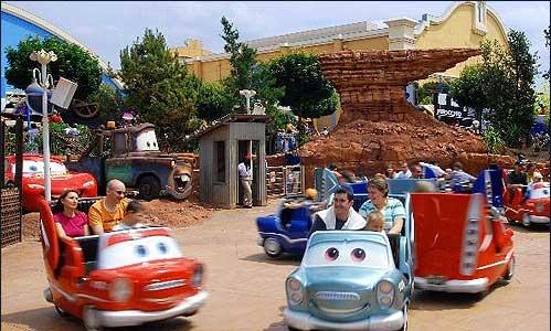 cars race rally