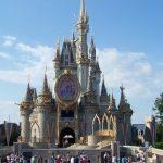 El Castillo de Cenicienta, símbolo Disney