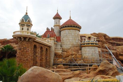 Novedades Disney en Florida y California