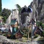 El País de los cuentos de hadas en Fantasyland