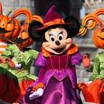 Disneyland París celebrará Halloween por todo lo alto